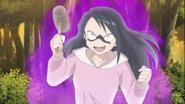 Yoko Angry