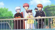 Rokudo Family