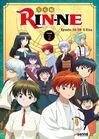 Rin-ne Season 2 DVD Cover