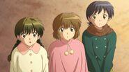 Ep 22 Sakura and friends