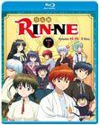 Rin-ne Season 2 Blu Ray Cover