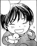 Baby Yuuri2