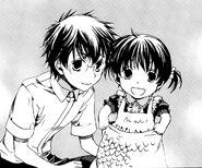 Shouri & Yuuri