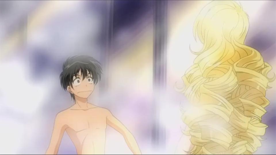Money Bath Anime