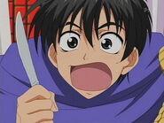 Yuuri-shocked