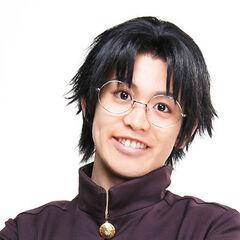 Ryu Kiyama as Murata.