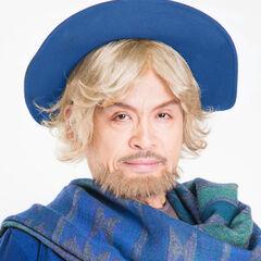 Shouichirou Akahoshi as Heathcrife.