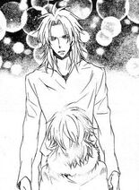 Shinou's Brother