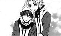 Yuuri & Murata