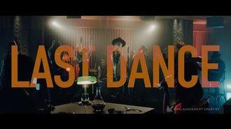宮野真守「LAST DANCE」MUSIC VIDEO