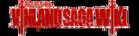 VinlandSagaWiki Wordmark