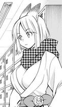 Tamamo's woman form