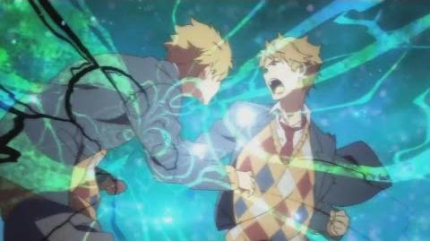 Beyond the Boundary English Dub Trailer - The Demons In All of Us