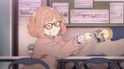 Kuriyama-san-being-half-decisive