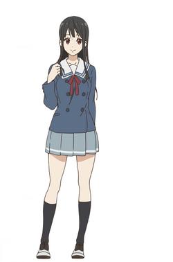 Mitsuki 2