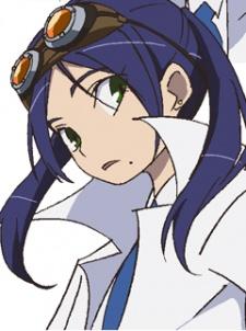 Professor Shoko