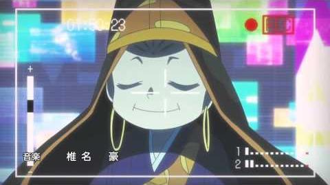 » Kyousougiga TV 京騒戯画 OP Opening 「Koko」