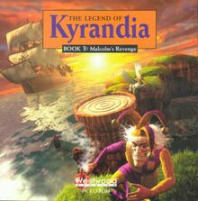 721026-6775 boxshot legend of kyrandia 3 malcolms revenge
