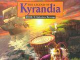 Legend of Kyrandia 3: Malcolms Revenge