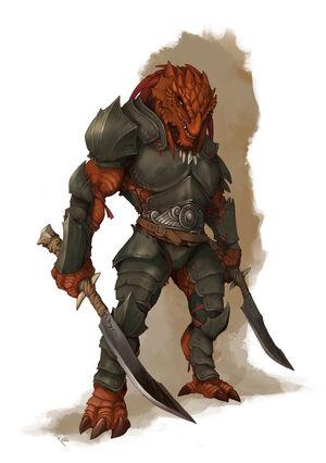 Dragonbornred