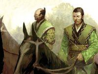Emerald Magistrates