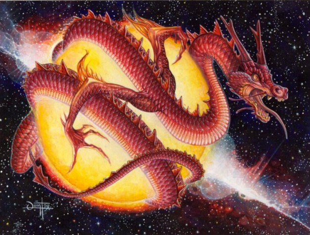 Celestial dragon l5r legend of the five rings wiki for Gimnasio 5 dragones
