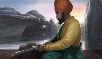 Yoritomo Singh