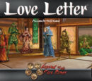 Love Letter: Legend of the Five Rings