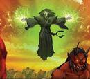 War Against Fu Leng