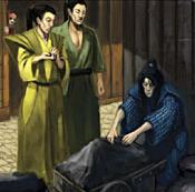 Yasuki Trader
