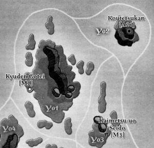 Koutetsukan province
