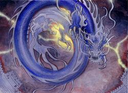 Dragon of Thunder 1