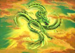 Jade Sun