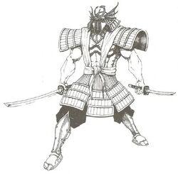 Togashi Yokuni 7