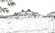 Shiro Shiba view