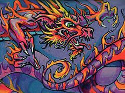 Dragon of Fire 3