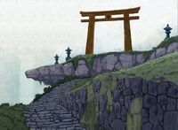 Ki-Rin's Shrine 2