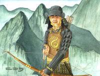 Mirumoto Daini 3