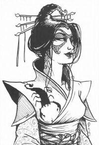 Shosuro Kachiko
