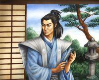 Doji Tanitsu 2