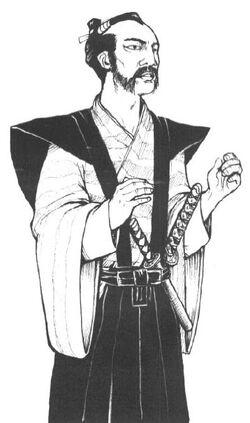Meishozo Nisei 2