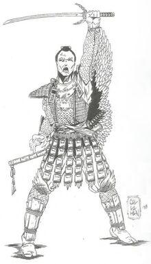 Shiba Ujimitsu 3
