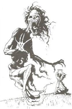 Abomination (spell)