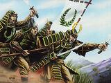 Imperial Legions