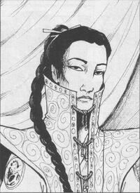 Bayushi Yojiro 3