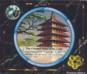 The Esteemed House of the Crane-Diskwars