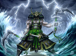 Son of Storms