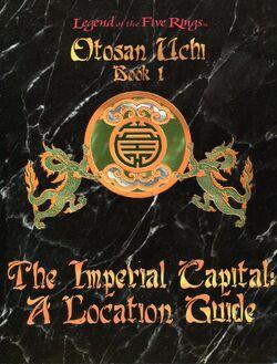 Otosan Uchi 1 (RPG)