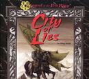 City of Lies (RPG)