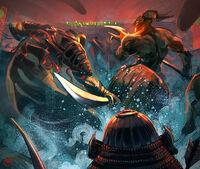 Serpent War